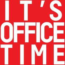 its-office-time
