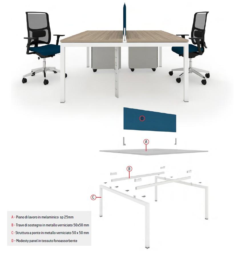 mobili per ufficio torino